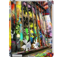 Memorial wall iPad Case/Skin