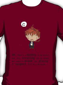Guybrush song T-Shirt