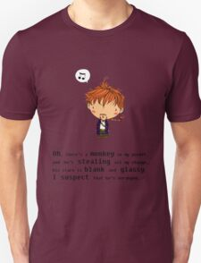 Guybrush song T-Shirt