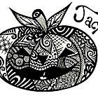 Jack O Lantern by Wealie