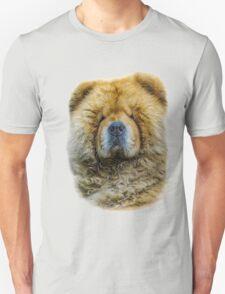 Chow portrait T-Shirt