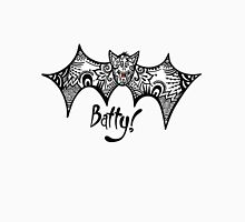 Batty Unisex T-Shirt