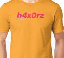 h4x0rz Unisex T-Shirt