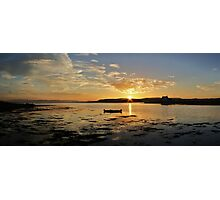Bay Of Tranquility - Whatever floats your Boat Photographic Print