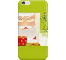 Santa!.. iPhone Case/Skin