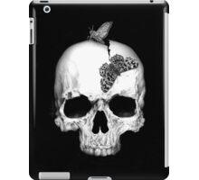 Skull and soul iPad Case/Skin