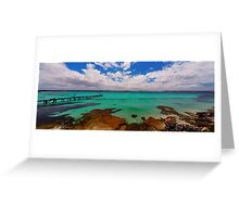 Vivonne Bay Greeting Card