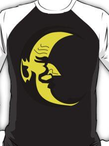 Second Level Midas Card - Gold T-Shirt