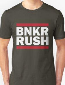 BUNKER RUSH Unisex T-Shirt