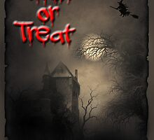 Trick or Treat by CardZone By Ian Jeffrey