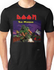Iron Marine Unisex T-Shirt