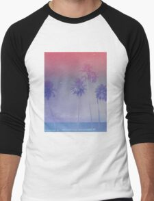 Palms Men's Baseball ¾ T-Shirt