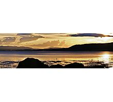 Bay Of Tranquility - Herron Photographic Print