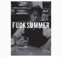 fuck summer by Alinamalina