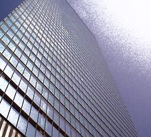 One World Trade Center, NYC, NY by Ellen Turner