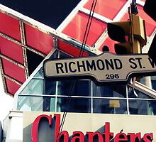 Richmond St by Jezika89