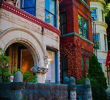 DC Housing by Ashley Hirst