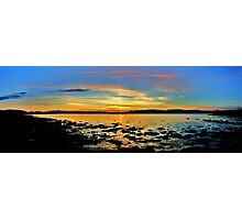 Bay Of Tranquility - Kontrast Photographic Print