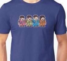 Mitesized Beatles Unisex T-Shirt
