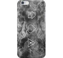 The Neighbourhood I Love You Album Cover iPhone Case/Skin