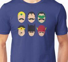 Mustache League of America Unisex T-Shirt