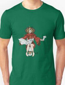 Queen Amidala at home! T-Shirt