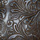 Vintage Embossed Leather by pjwuebker