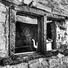 Tea Time (B&W Version) by Jeremy Lavender Photography