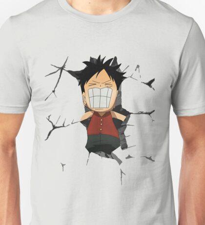 Desperate Situation! Unisex T-Shirt