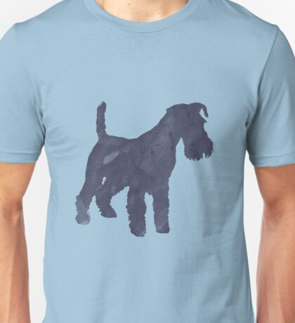 Airedale Terrier Unisex T-Shirt