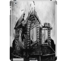 pierce the veil collide with the sky ipad case iPad Case/Skin