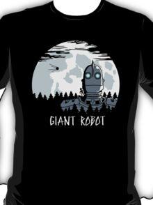 Giant Robot T-Shirt