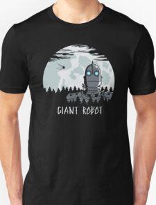 Giant Robot Unisex T-Shirt