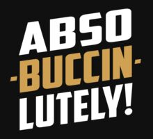 Abso-Buccin-Lutely Dark by AngryMongo