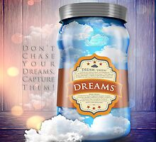 """Soul Purpose"" Collection: Dreams © Capture Them by soaringanchor"