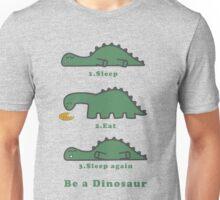 Sleep, Eat, Sleep Unisex T-Shirt