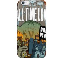 all time low phone case iPhone Case/Skin