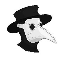 Plague Doctor by Neovlue