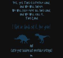 curse your sudden but inevitable betrayal, firefly, blue Kids Tee