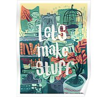 Let's Make Stuff Poster