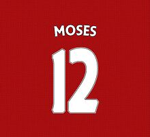 Liverpool - Moses (12) by ThomasCainStock