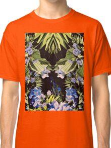 Givenchy Type Pattern T-shirt  Classic T-Shirt