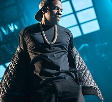 Jay Z by Paulo Nuno