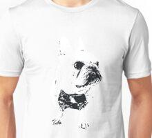 GEORGE the Korean-American French Bulldog Unisex T-Shirt