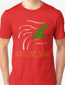 Watch Me Soar (With Text! oooo) T-Shirt