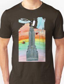 KING PENGUIN!! Unisex T-Shirt