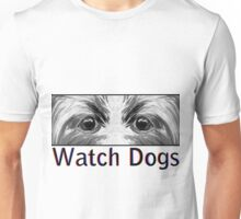 Watch Dogs Unisex T-Shirt