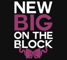 New Big On The Block by Look Human