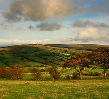 View From Dooish by Adrian McGlynn