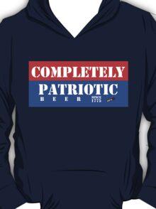 Completely Patriotic Beer GTA V T-Shirt